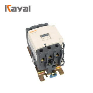 Good Price Dustproof Lc1-d40 Electrical Magnetic AC Contactor