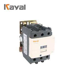 Chinese Electrical Appliance Brand Dust Proof 50/60hz Lc1-d95 Magnetic Contactor