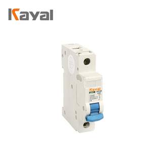 C45 MCB Mini Circuit Breaker