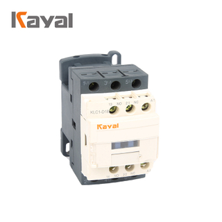 Hot Sales Dustproof LC1-D18 Magnetic Contactor