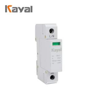 Wholesale professional factory made dc 1000v spdindustrial surge protection devices, dc surge protector for solar system