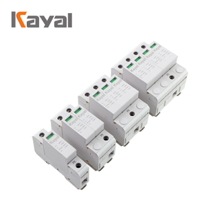 HOT SELLING Factory price SPD surge protector surge protection device surge protective device AC