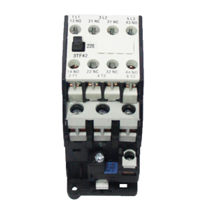 380V 660V CJX1 3TF 42/16 Electrical Contactor