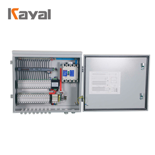 Free sample dc combiner box solar electrical combiner box PV solar panel combiner box