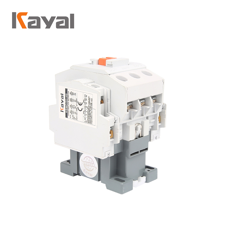 Manufacturing Company 15kW 380V Types Electric Gmc-12 AC Contactor