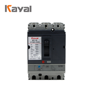 NS mini molded case circuit breakers at competitive prices